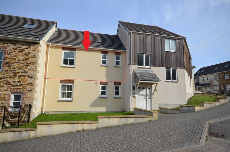 1 Bedroom Flat for sale in 2 The Cove
