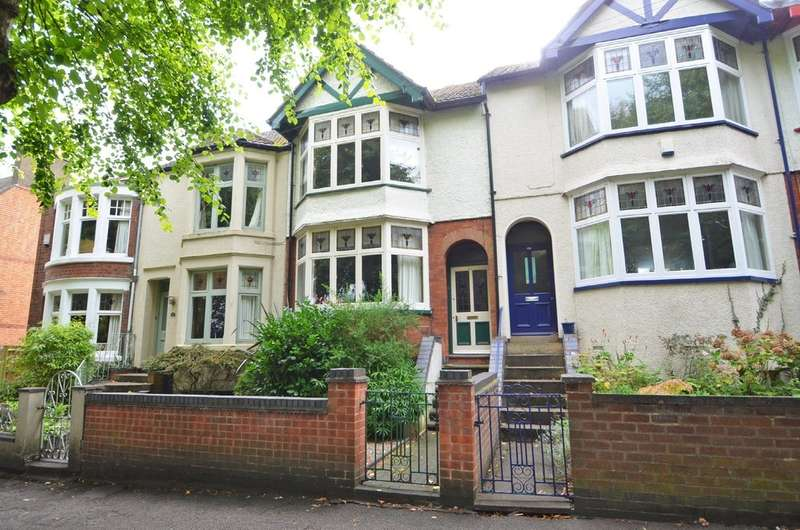 4 Bedrooms House for sale in 40 Park Road