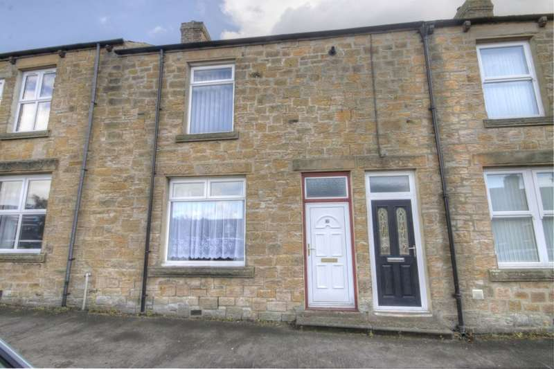 2 Bedrooms Property for sale in St. Johns Terrace, Dipton, Stanley, DH9