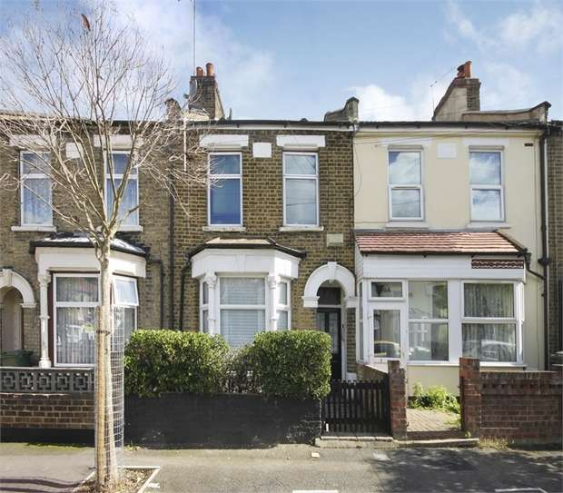 1 Bedroom Flat for sale in Ickworth Park Road, Walthamstow, London