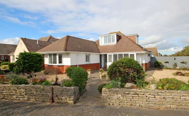 4 Bedrooms Bungalow for sale in Broadway, Hengistbury Head, Bournemouth
