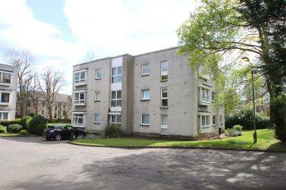 1 Bedroom Flat for sale in Carriagehill Drive, Paisley