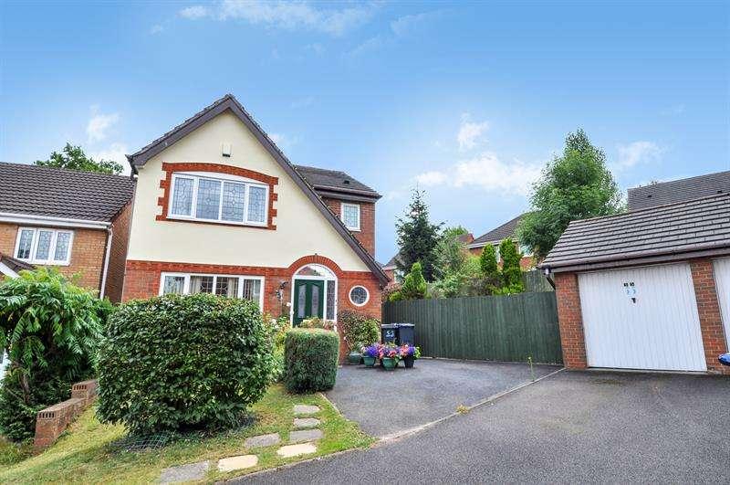 3 Bedrooms Property for sale in Dice Pleck, Northfield, Birmingham