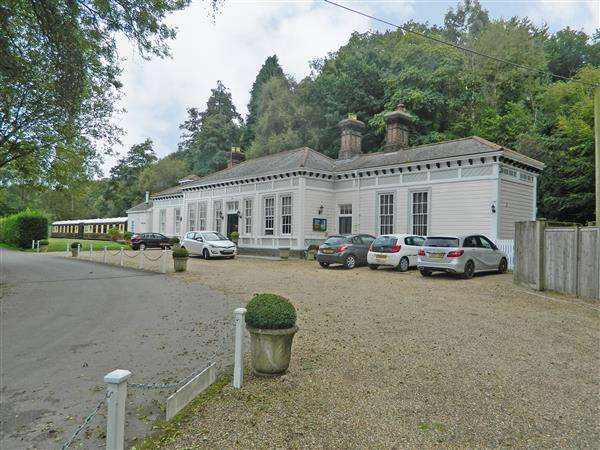 10 Bedrooms House for sale in The Old Railway Station, Station Road, Petworth