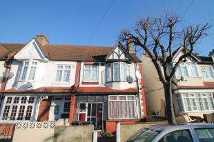4 Bedrooms House for sale in Limpsfield Avenue, Thornton Heath