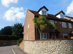 4 Bedrooms End Of Terrace House for sale in Park Villas, Weavering Street, Maidstone, Kent