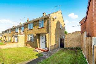 3 Bedrooms End Of Terrace House for sale in Blenheim Road, Sittingbourne, Kent