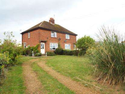 3 Bedrooms Semi Detached House for sale in Sedgeford, Kings Lynn, Norfolk