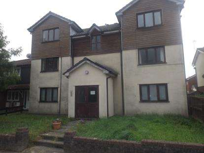 2 Bedrooms Flat for sale in Moorby Court, Craiglee Drive, Atlantic Wharf, Cardiff Bay