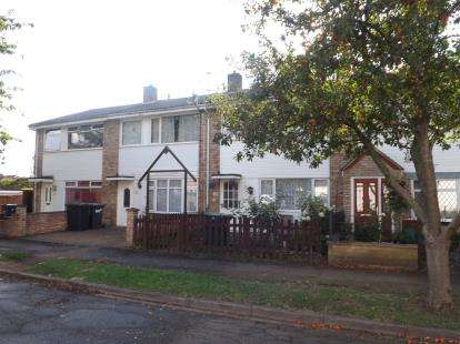 3 Bedrooms Terraced House for sale in The Grove, Biggleswade, Bedfordshire