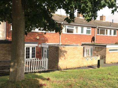 3 Bedrooms Terraced House for sale in Great Innings South, Watton At Stone, Hertford, England