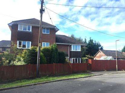 6 Bedrooms Detached House for sale in Fair Oak, Eastleigh, Hampshire
