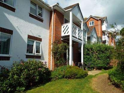 2 Bedrooms Flat for sale in Anning Road, Lyme Regis, Dorset