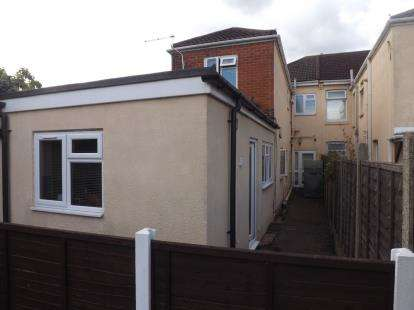 2 Bedrooms Semi Detached House for sale in Upper Shirley, Southampton, Hampshire