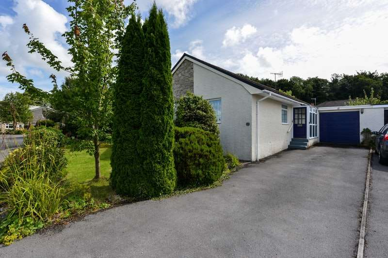 2 Bedrooms Bungalow for sale in Inglemere Close, Arnside, Cumbria, LA5