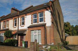 4 Bedrooms End Of Terrace House for sale in Eastdown Park, Lewisham, London