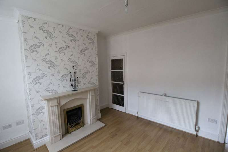 2 Bedrooms Terraced House for sale in Herbert Street, Padiham, Burnley, BB12