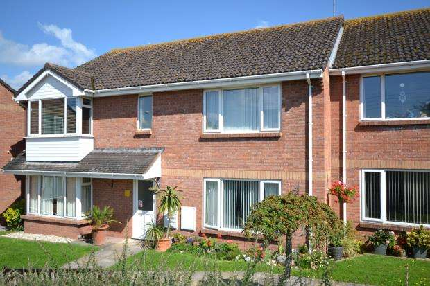 1 Bedroom Flat for sale in Stanley Mews, Station Road, Budleigh Salterton, Devon