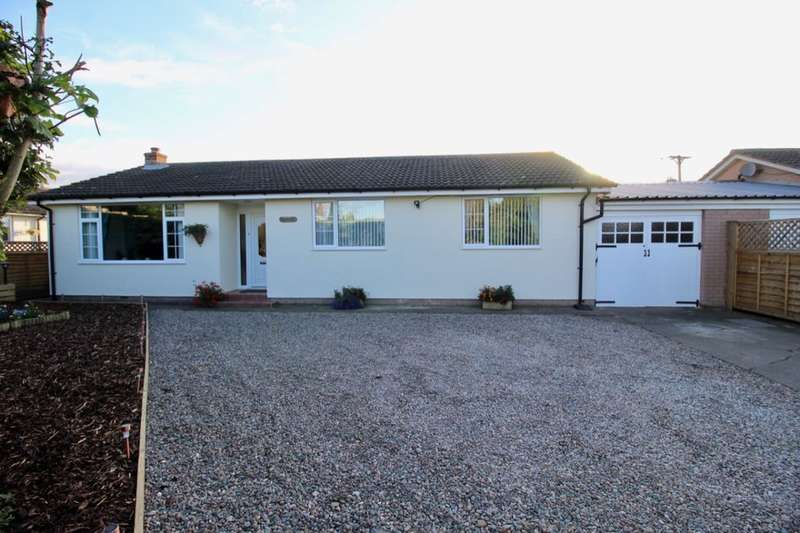 3 Bedrooms Detached Bungalow for sale in Little Bampton, Wigton, CA7