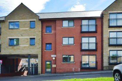 2 Bedrooms Flat for sale in Regency Court, 39 Primrose Drive, Sheffield, South Yorkshire