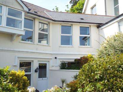 2 Bedrooms Terraced House for sale in Teignmouth, Devon