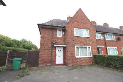 House for sale in Newhey Avenue, Wythenshawe, Manchester, Greater Manchester