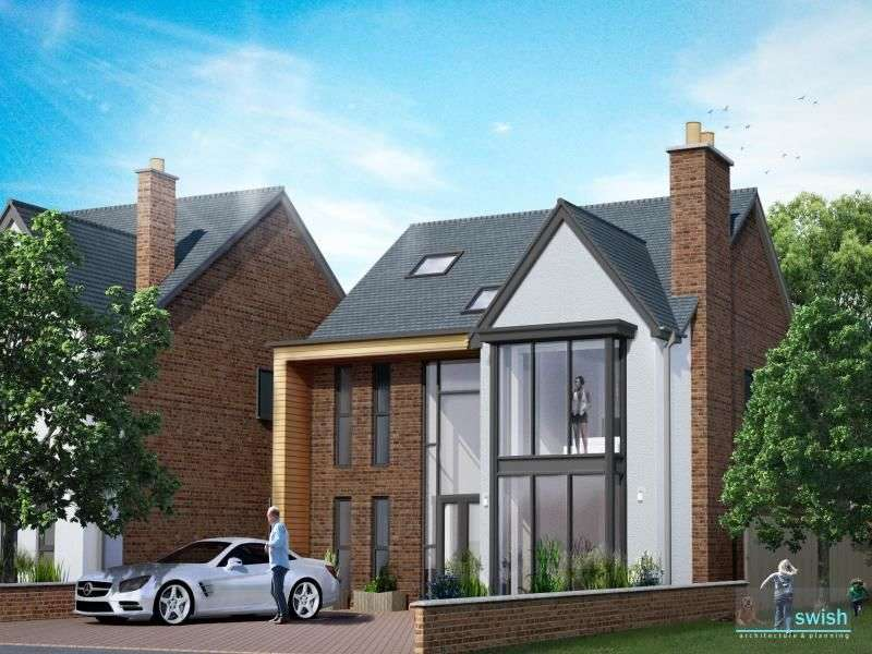 5 Bedrooms Detached House for sale in Three Tuns Road, Eastwood, Nottingham, NG16