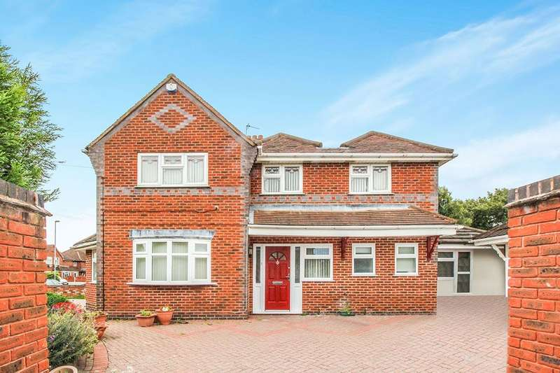 4 Bedrooms Semi Detached House for sale in Coronation Road, Walsall Wood, Walsall, WS9