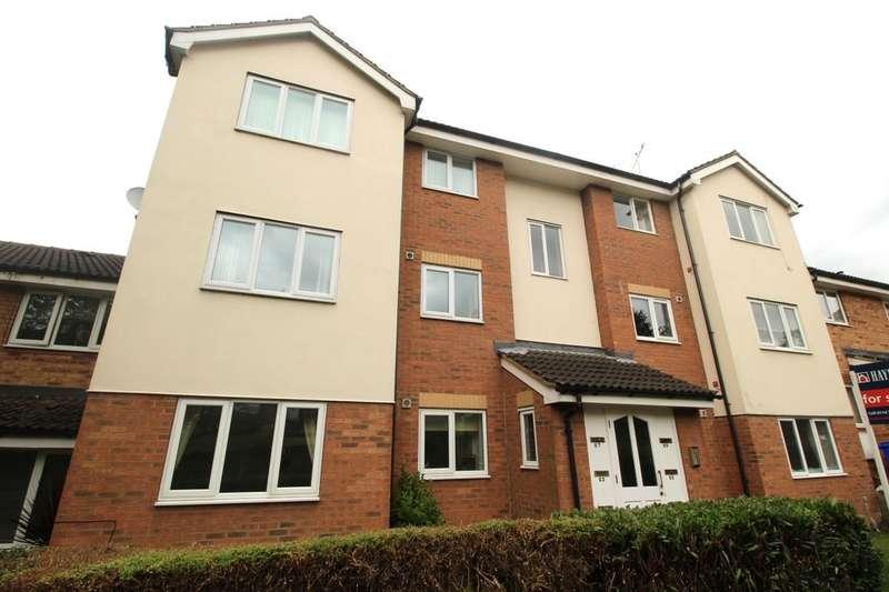 2 Bedrooms Flat for sale in Greenhead Gardens, Chapeltown, Sheffield, S35