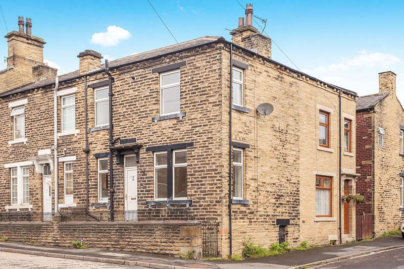 1 Bedroom Property for sale in St. Peg Lane, Cleckheaton, BD19