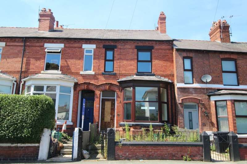 2 Bedrooms Terraced House for sale in Filkins Lane, Chester, CH3