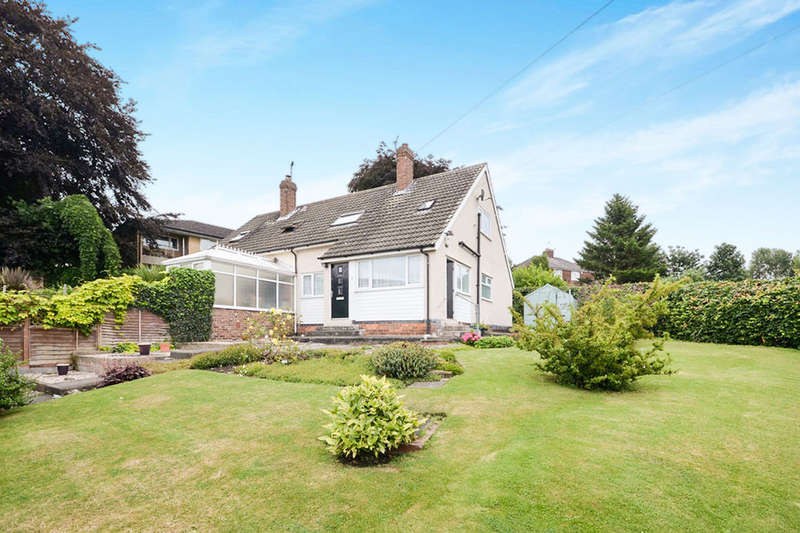4 Bedrooms Semi Detached House for sale in Barbara Grove, York, YO24