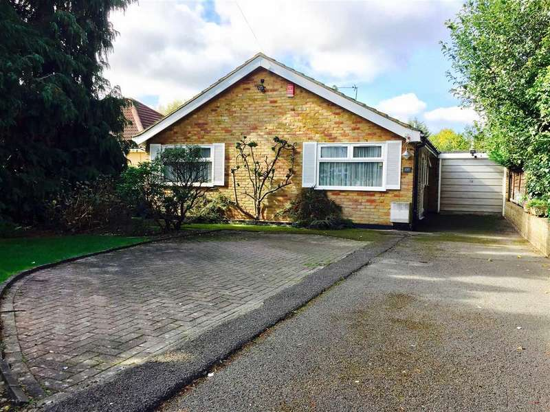 2 Bedrooms Detached House for sale in College Hill Road, Harrow, HARROW