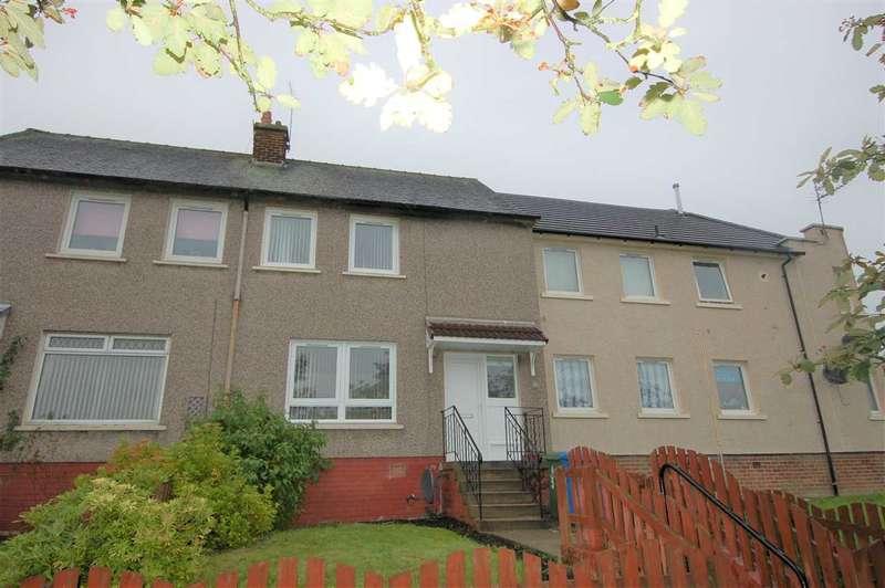 3 Bedrooms Terraced House for sale in Seaview Terrace, Falkirk