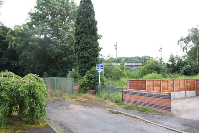 Land Commercial for sale in Grove Avenue, Kidsgrove, Stoke-On-Trent, ST7