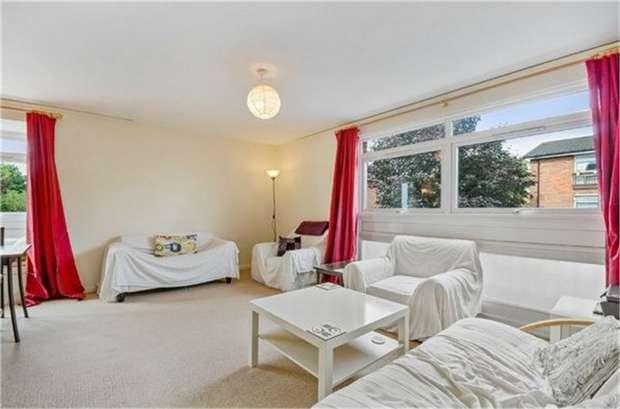 3 Bedrooms Flat for sale in Maresfield, Croydon