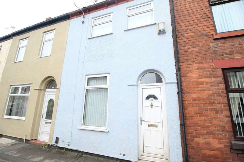 2 Bedrooms Property for sale in High Street, Atherton, Manchester, M46