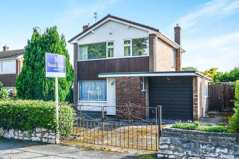 3 Bedrooms Detached House for sale in Sea Road, Abergele, LL22