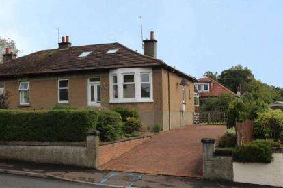 4 Bedrooms Bungalow for sale in Barrs Road, Cardross