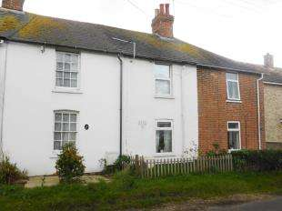 3 Bedrooms Terraced House for sale in Queens Road, Lydd, Romney Marsh, Kent