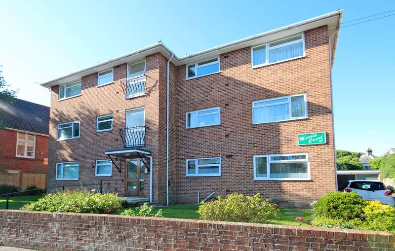 1 Bedroom Apartment Flat for sale in Southbourne Road, Southbourne, Bournemouth