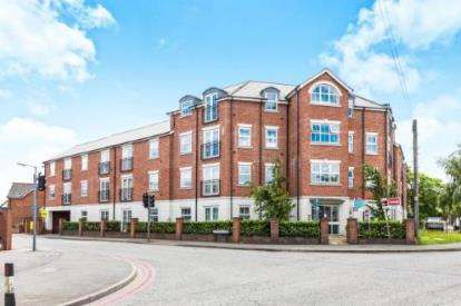 2 Bedrooms Flat for sale in The Crossing, Broadwell Road, Oldbury, West Midlands