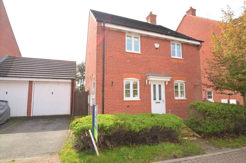 3 Bedrooms House for sale in 30 Woodleigh Road
