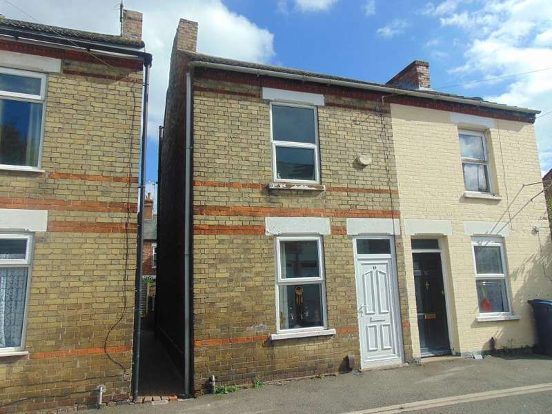 3 Bedrooms Semi Detached House for sale in Prince Street, Wisbech, PE13 2AY
