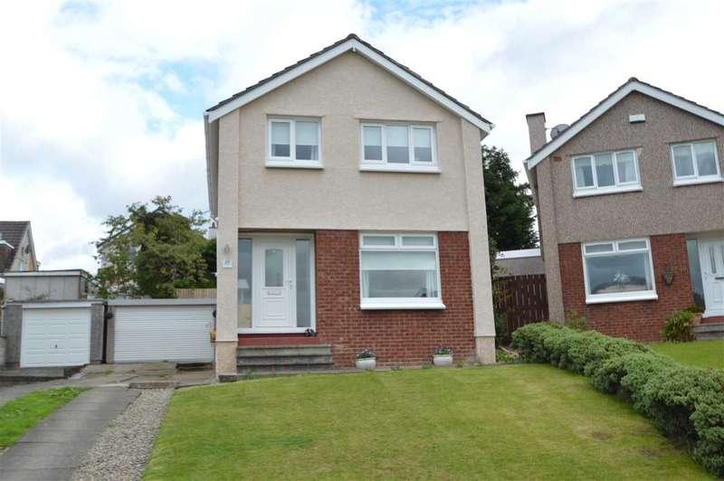 3 Bedrooms Detached House for sale in Helmsdale Avenue, Priory Bridge, Blantyre