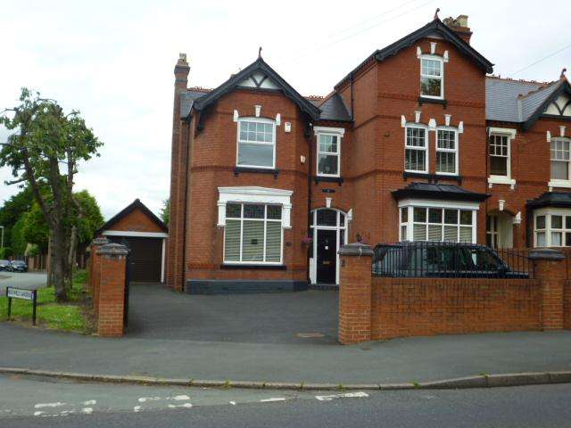 5 Bedrooms House for sale in SOUTH ROAD, STOURBRIDGE DY8