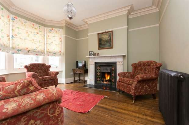 2 Bedrooms Detached House for sale in Markham Street, The Groves, York