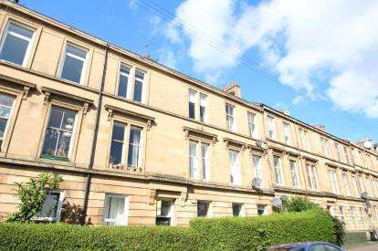 2 Bedrooms Flat for sale in Darnley Street, Glasgow