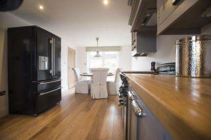 4 Bedrooms Semi Detached House for sale in Nancledra, Penzance, Cornwall