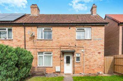 3 Bedrooms Semi Detached House for sale in Bishops Hull, Taunton, Somerset